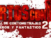 Cortos Festival Cortometrajes Terror Fantástico Klownsasesinos
