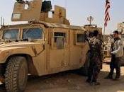 Ejercito EE.UU. seguirá Siria después derrotar ISIS