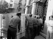¿Cuál primera casa Madrid Guernica?