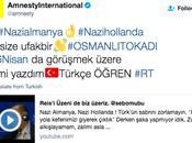 Importantes cuentas Twitter mandaron referencias Nazis culpa hack