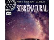 Sobrenatural nº03