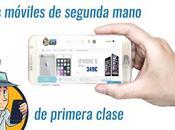 empresa Supergad lanza tienda online especializada telefonía móvil segunda mano