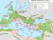 Historia Roma clásica novela histórica (breve relación)