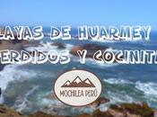 playas huarmey gringos, perdidos cocinita.