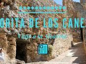 Viaje Alcarria: ¿Qué Zorita Canes?