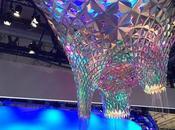 inspira Gaudí para crear escultura pensante