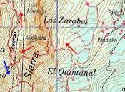 Aciera-Cualarena-Cuayumera-El Vallinón Texos-El Visu