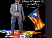 DISPARATADA CATALUÑA SECESIONISTA Algo duda están consiguiendo catalanes secesionistas (tanto políticos como gente pie) hable ellos. malo presencia continua medios debe disparates...