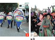 Carnaval: Seres Imaginarios Cerdanyola