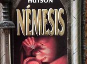 NÉMESIS. Shaun Hutson (1989)