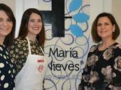 mañana Mireia, María Nieves Perricone