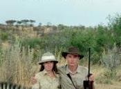 Safari. Orgullo salvaje.