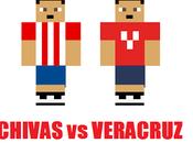 Previa Chivas Veracruz jornada futbol mexicano