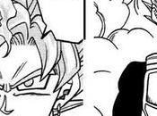 Dragon Ball Super MANGA ADELANTO