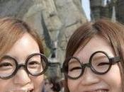 Universal Japón lanza espectáculo luces Harry Potter magia dementores