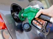 Bajan precios gasolinas gasoil; seguirá igual.