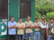 Guardaparques, profesión desafía salud seguridad.