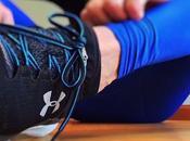 ¿Qué zapatos puedes usar sudan mucho pies?