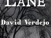 Reseña #115 Woods Lane David Verdejo