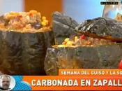 Carbonada Calabaza