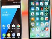 pantalla curva #iPhone8 tendrá funciones extra como #Galaxy