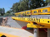 nuevo paso nivel, homenaje Cerati.Av Beiró ví...