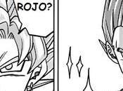 Resumen manga DRAGON BALL SUPER