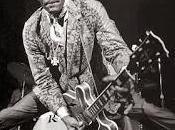 muerto Chuck Berry, inventor rock roll.