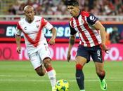 Checa goles triunfo Chivas sobre Veracruz
