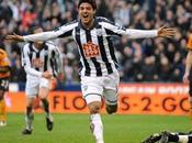 [Video] Primer Carlos Vela West Bromwich