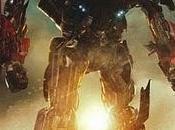 Nuevo anuncio televisión 'Transformers: Dark Moon'