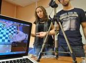 Inteligencia artificial realidad aumentada enseñanza ajedrez