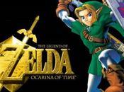 Legend Zelda cumple años
