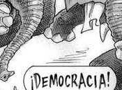 ¿Democracia mundo árabe?