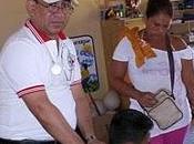 Cruz Roja Yaracuy realizo Nueva Jornada Medica