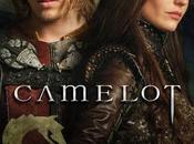 Camelot: otra serie buena pinta...