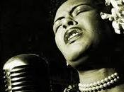 Billie holiday, como ninguna