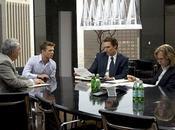 inocente', Matthew McConaughey, llegará España mayo