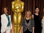 Oscar: Mejor Actriz Secundaria