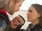Carteles promocionales Thor