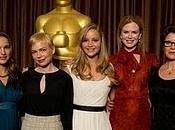Oscar: Mejor Actriz Protagonista