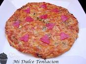 Pizza Tres Quesos Valentín