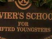 Xavier's School Gifted Youngsters