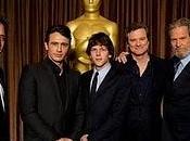 Óscar: Mejor Actor Protagonista