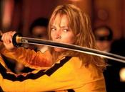 'Kill Bill Volumen Quentin Tarantino, Samurai