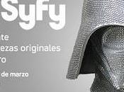 "Muestra ""ExpoSyfy: Objetos fantásticos"" cine fantástico Madrid"