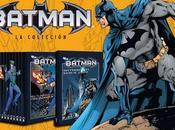 BATMAN COLECCION: Nuevos libros Planeta Argentina!