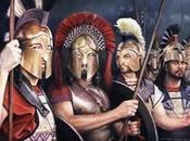Hoplitas, yunques mediterráneo