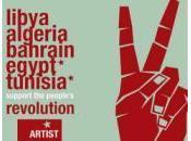 Manuel Castells: insurrecciones árabes Internet inducido facilitado