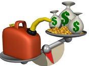 Fuertes aumentos precios combustibles!